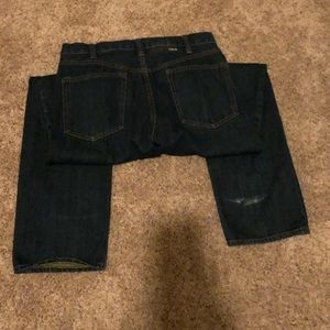 Hurley jeans like new
